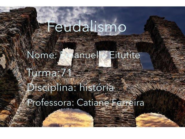 Emanuelle Eitutite by Rede Caminho do Saber