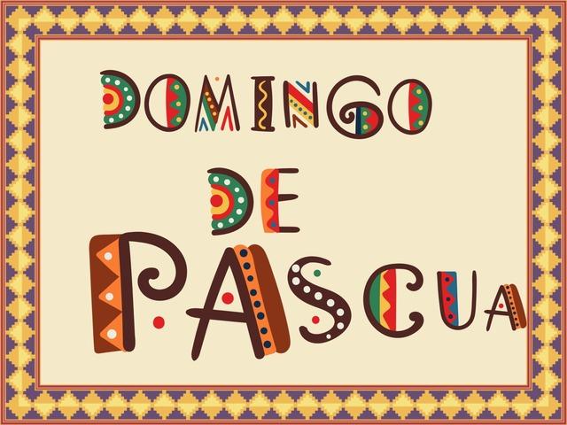 Domingo De Pascua by Jorge Gómez Sancho