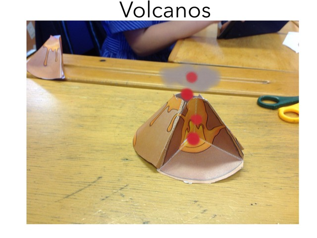 Volcano Game DM by RGS Springfield