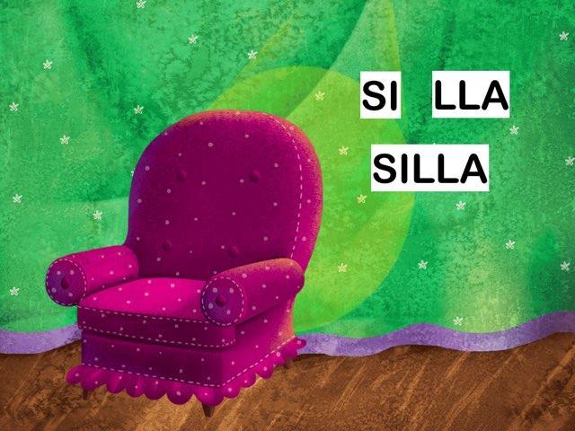 Spanish blending by Lora Lisa Pena-Villalobos
