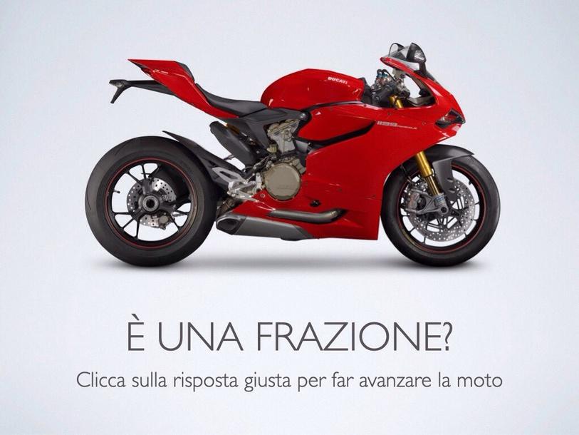 Frazionai O No? by Primaria Interattiva