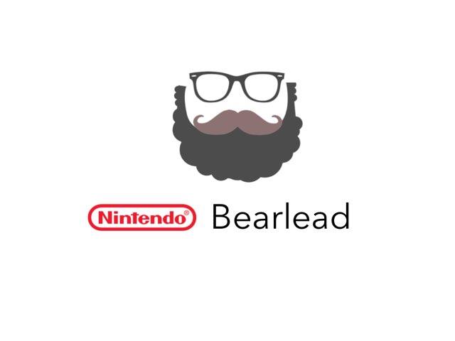 Bearlead by Nintendo Inc.