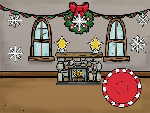 Christmas Party  by Ashraf Yero
