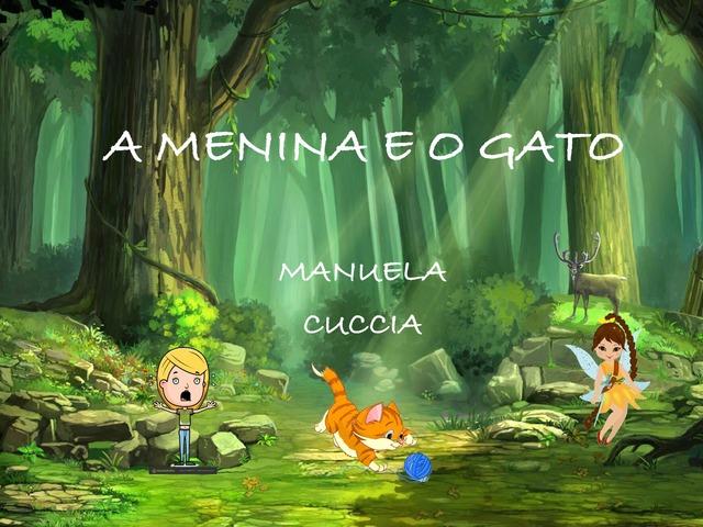 1o-ANO-MANUELA CUCCIA by Daiane Neves