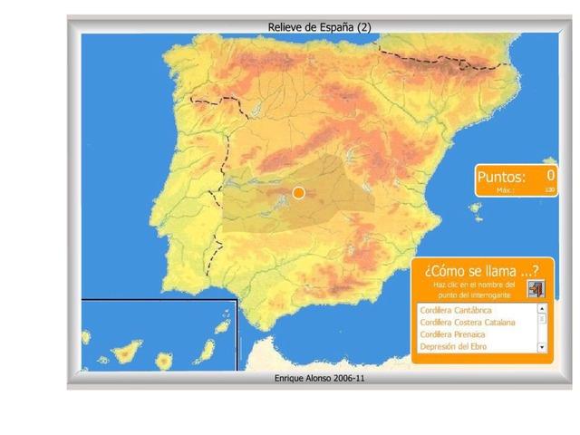 Proyecto Sociales Sistema Montañoso by Ignacio Martinez-Yzenga Alvarez