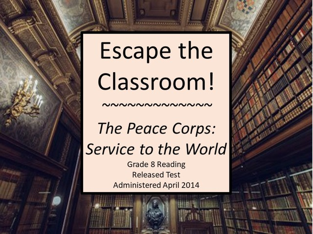 DPISD Peace Corps 5 by Marla Chandler