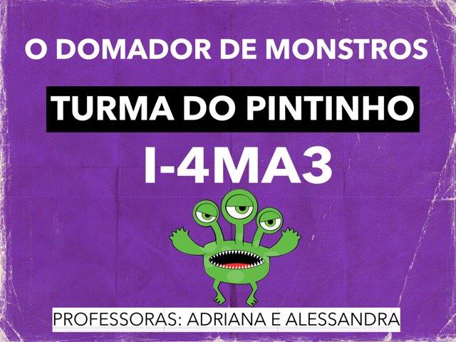4ma3 by Panamby Panamby
