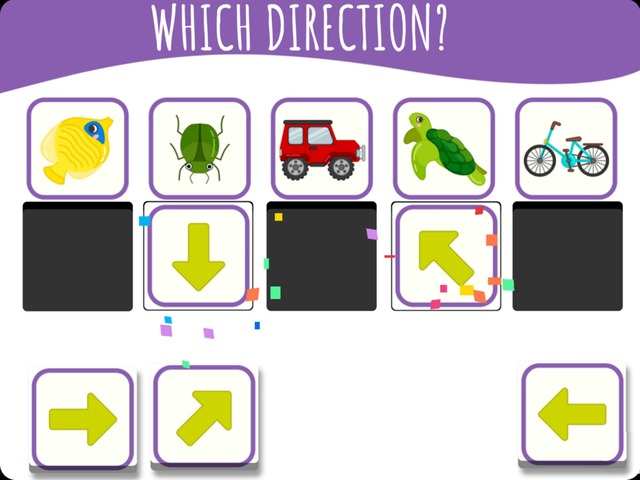 Which Direction? by Hadi  Oyna