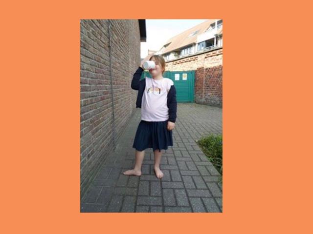 Lore-Marie by Sarah Van Hove