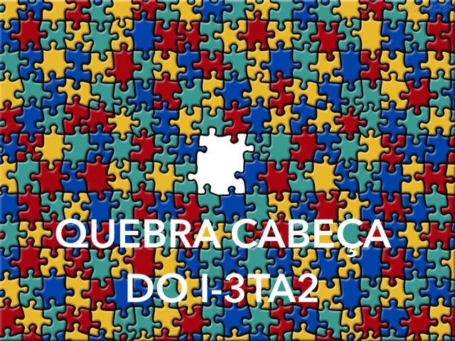 Quebra Cabeça Do I -3TA2 by TecEduc Porto