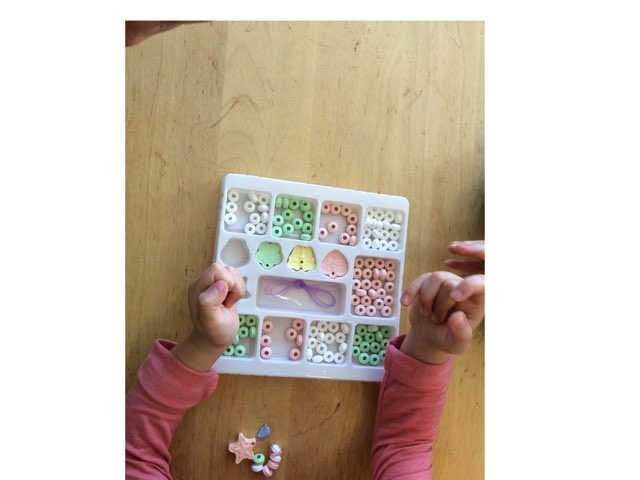Beads by Little Treasures Nursery
