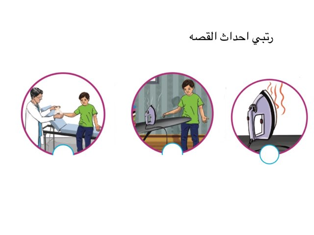 ترتيب التعامل مع البخار by abla ohoud