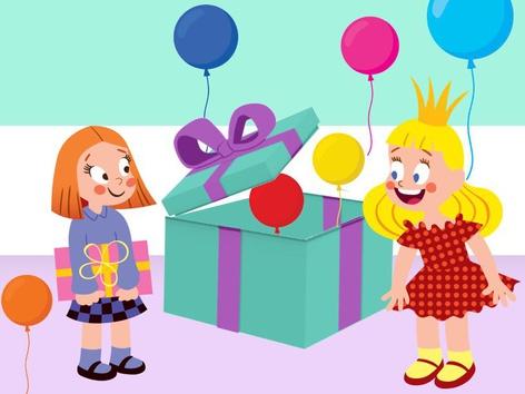 Happy-Birthday  by Liat Bitton-paz