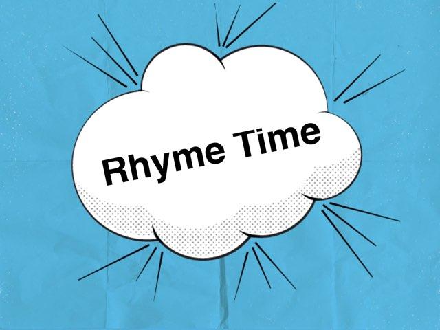 WFPS Rhymes  by Danette Brown
