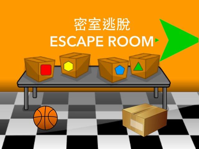 Escape06 by Union Mandarin 克