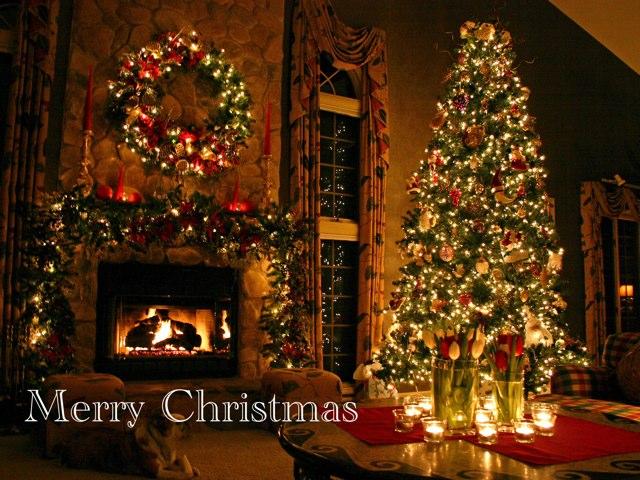 Christmas by Michał