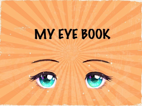 Book Of Eyes by Teresa Grimes