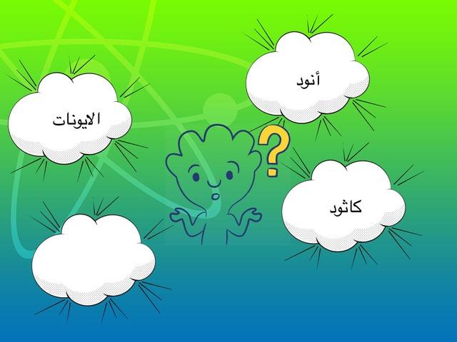 كهرومغناطيسيه by Sab Ab