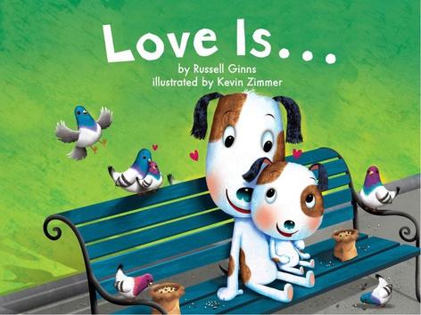Love Is...(EN UK) by The Learning Company