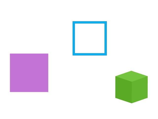 مربع by Omnaser May