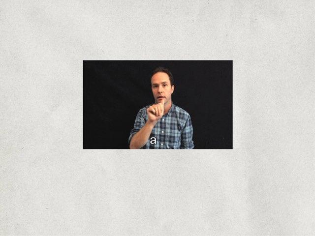 Dolch Pre-Primer -- Vocab Intro (1) by TSD Library