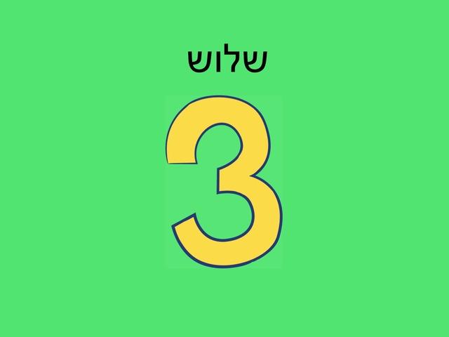 נסיון by תאיר צנעני לוי
