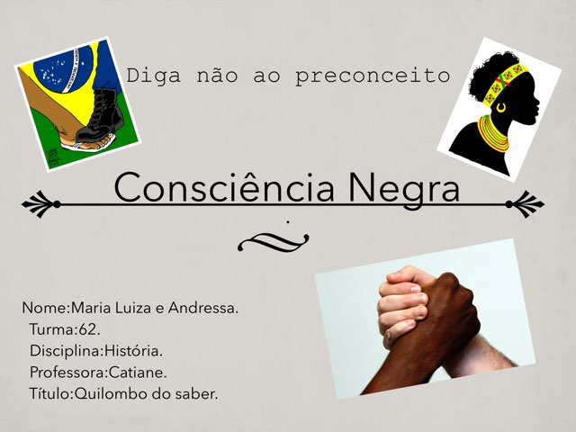 Maria Luíza E Andressa by Rede Caminho do Saber