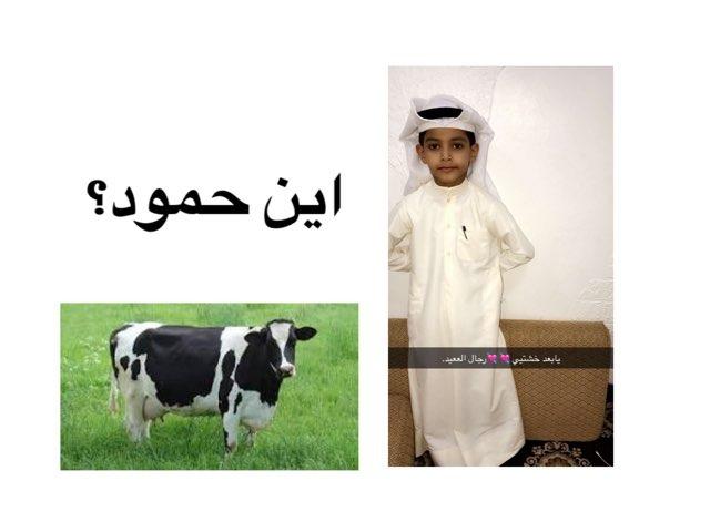 لعبة 8 by AhaM Ald