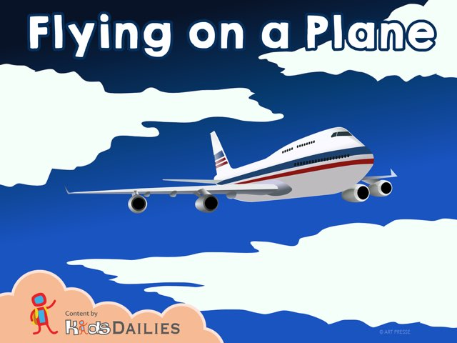 Planes by Kids Dailies