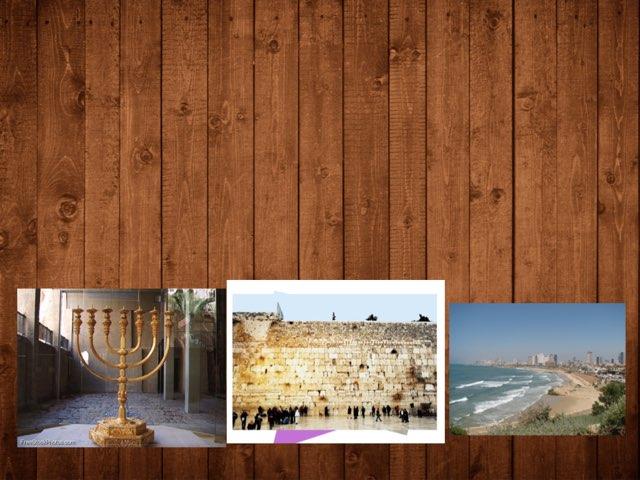 Y5 Yosef And Yehuda by Anat Goodman