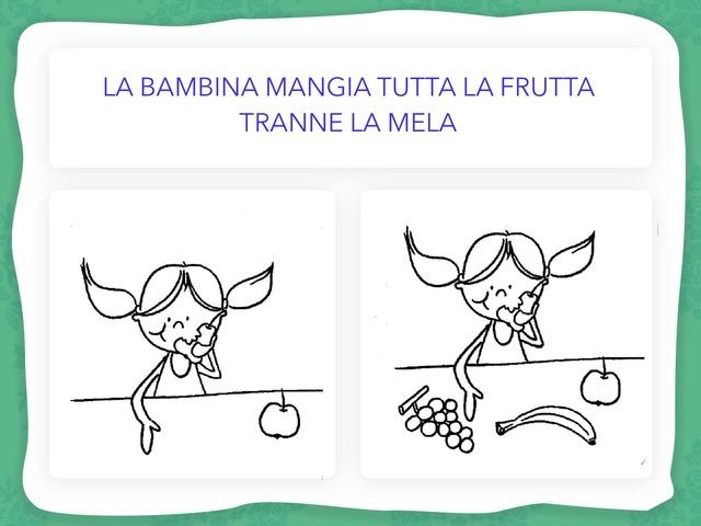 TRANNE / MA NON by Michela Martelli
