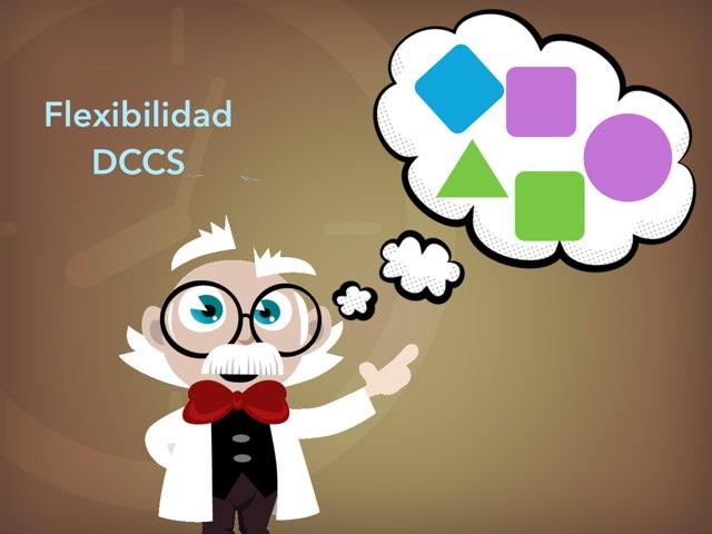 Flexibilidad DCCS by Asociación Nuevo Horizonte