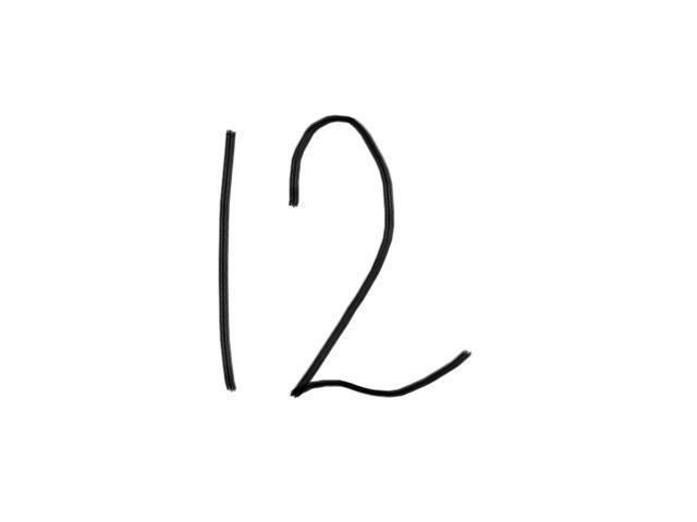 Cijfers Benoemen by Pauline Kort