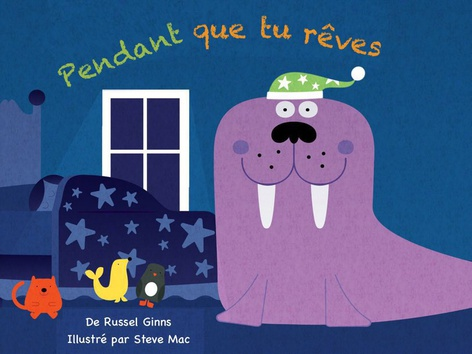 Pendant que tu rêves … by The Learning Company