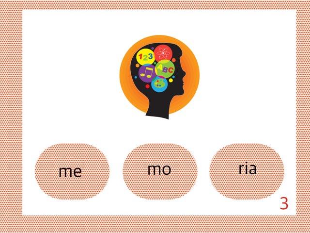 Memoria (3) by Zoila Masaveu