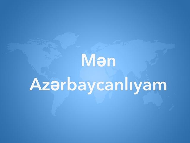 Azərbaycanca oxu 1 by Ni Bf