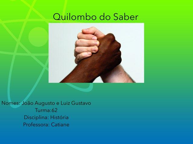 João Augusto E Luiz  by Rede Caminho do Saber