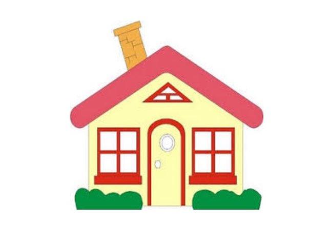 House Test by Anna Upah