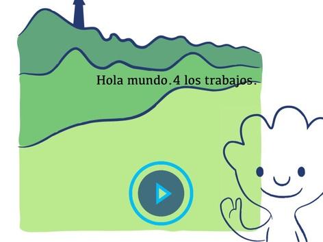 Hola Mundo.4  Los Trabajos by Sofhia Scagliotti