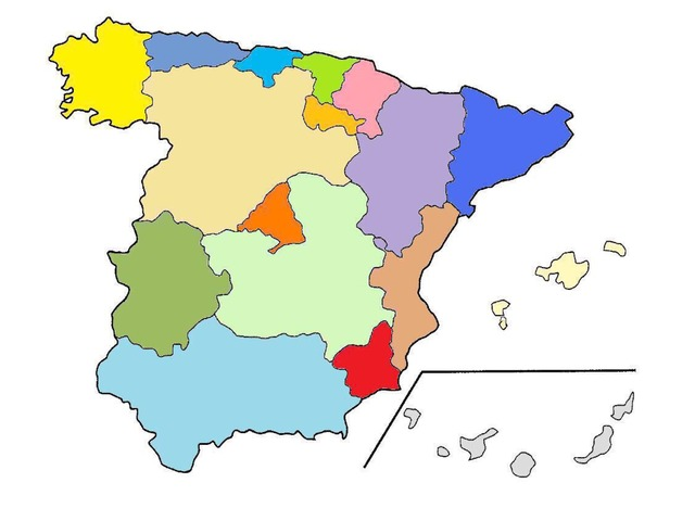 Comunidades by Alejandra Morera Gonzalez