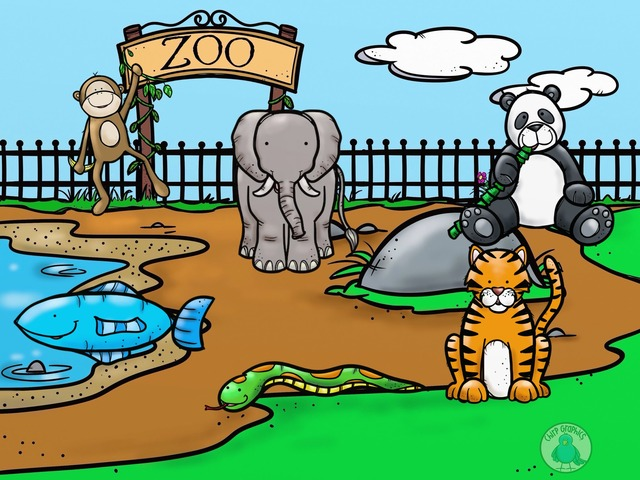 Zoo Missing by BuGeR TeAm