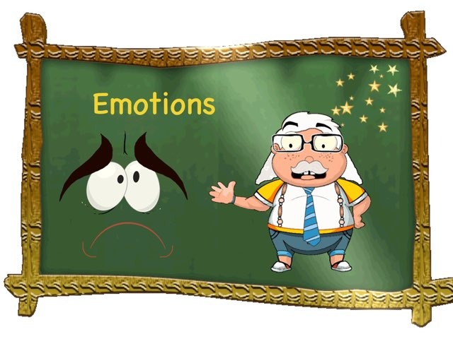 Emotions by Emma Griffiths