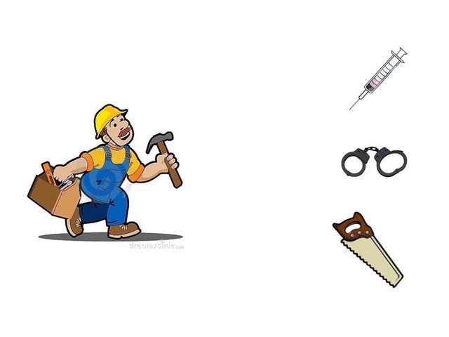 ادوات المهن  by Mrmr Ss