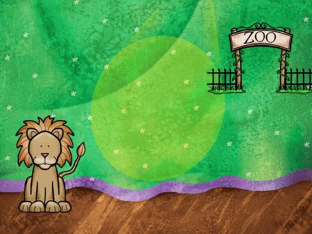 חשבון אריה-מספר 3 by Sawsan kh