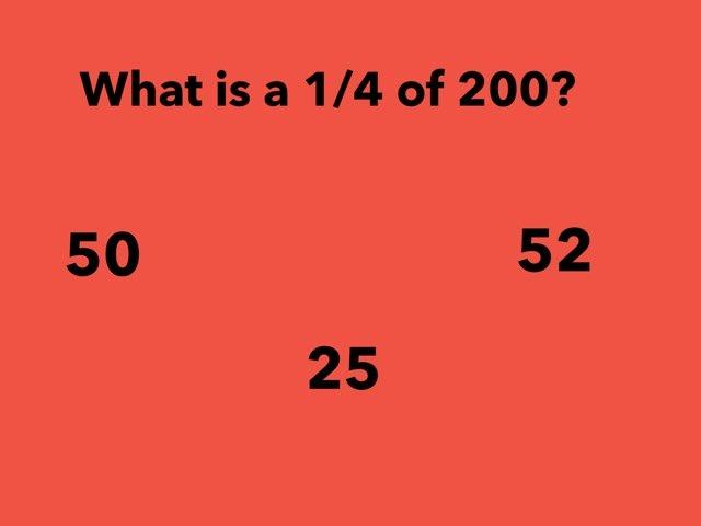 Magic Maths by Y6 Northway