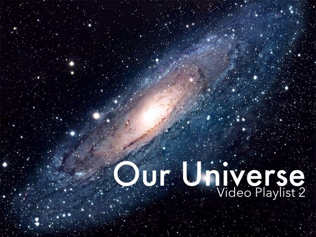 Our Universe 2 - Kurzgesagt by Animated Explanations