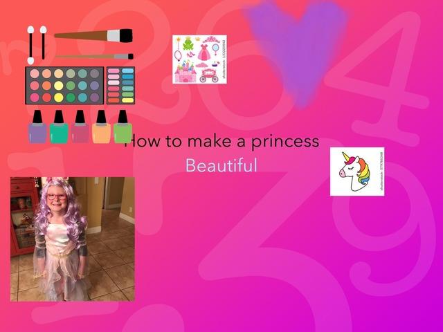 Princess by Jamie Johnson
