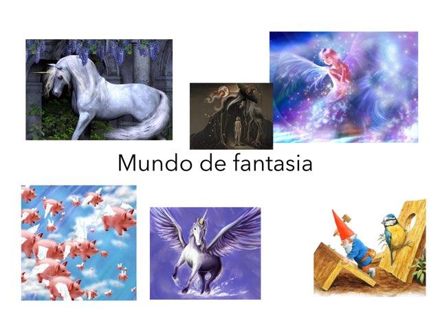 La Fantasia  by unicornio Ufite lombon