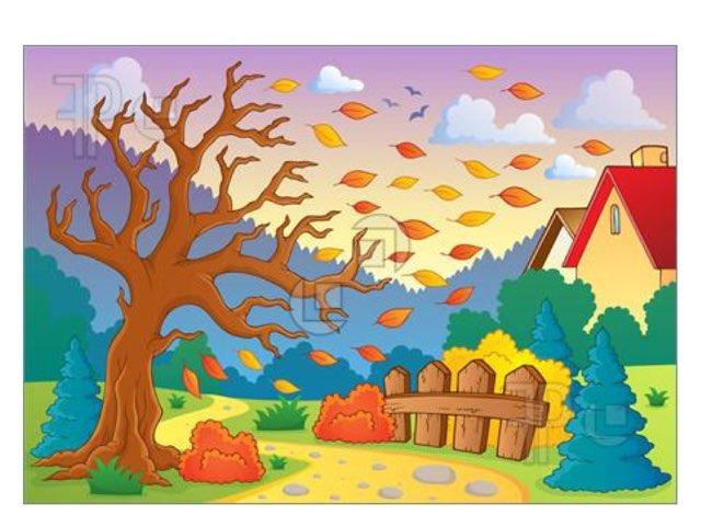 Fall Tester by Lisa Iacobellis