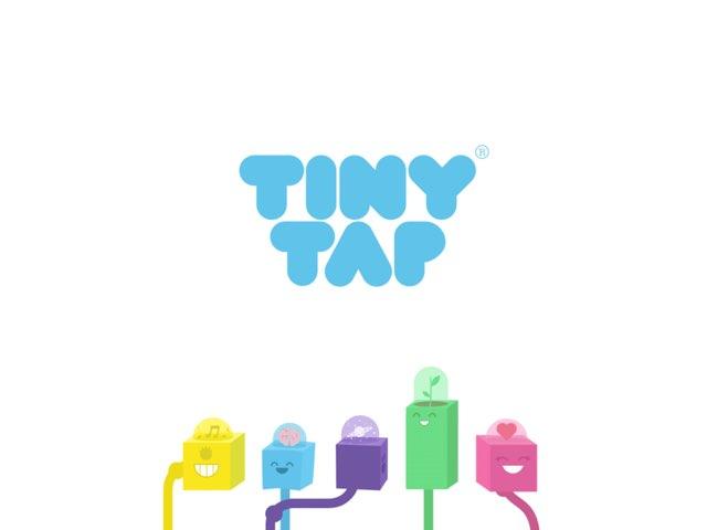 המדריך השלם לטייניטאפ by Tiny Tap